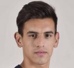 14. Alexis Castro