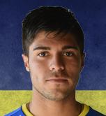 2. Benjamín Rivera (Sub-21)