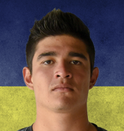 1. Carlos Moreno (MEX)