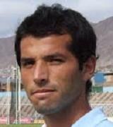 5. Cristián Rojas