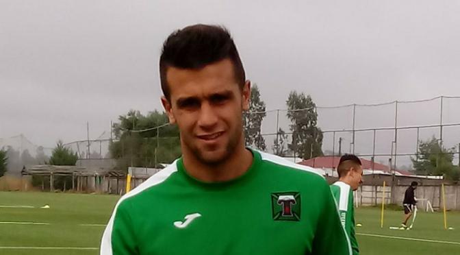 Unión San Felipe se ilusiona con la llegada de Gustavo Gotti