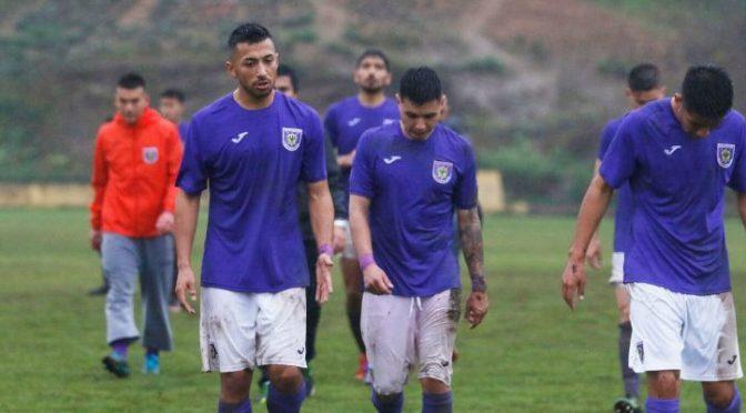Deportes Concepción castigó a dos hinchas por mal comportamiento