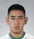 4. Diego Cayupil