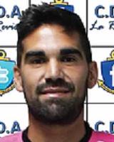 12. Fernando Hurtado
