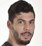 8. Gabriel Gudiño