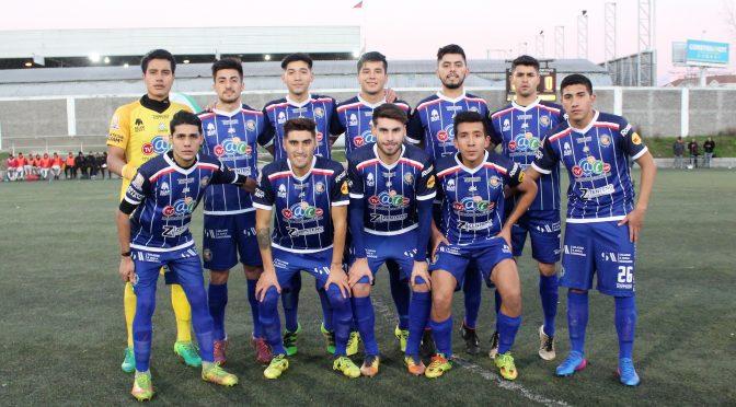Deportes Linares sumó dos refuerzos para alcanzar los últimos cupos de Liguilla