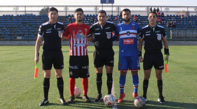 Rubén Martínez logró su primer triunfo como estratega de Linares