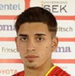 16. Jason Flores