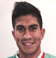 22. Juan Pablo Miño