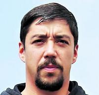 13. Leonardo Figueroa