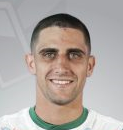 8. Lucas Campana