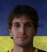 27. Lucas Domínguez