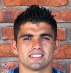 30. Luis Santelices