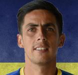 22. Marcos Velásquez