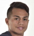 28. Nahuel Barrios
