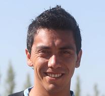 13. Nelson Rebolledo