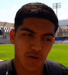 25. Nicolás Araya (Sub-20)