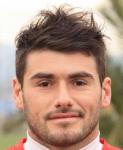 1. Paulo Garcés