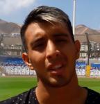 27. Rodrigo Contreras