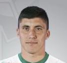 17. Rubén Farfán