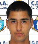22. Salvador Cordero