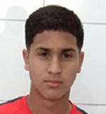 26. Sebastián Ballesteros (Sub 20)