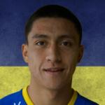 26. Sebastián Pereira (Sub-20)