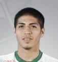 21. Víctor Labrín