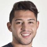 29. Víctor Salazar