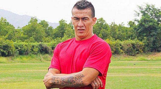 Marco Prieto no seguirá en Ñublense