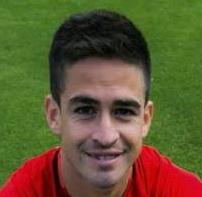 15. Damián Pérez