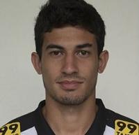 13. Pedro Henrique Ribeiro
