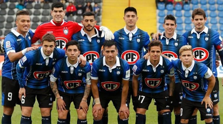 Columna acerera: ¡Fuera Huachipato FC!