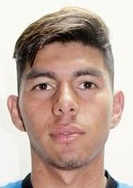 14. Nicolás Baeza