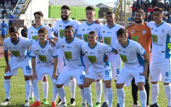 Deportes Colchagua separó a siete jugadores por indisciplina