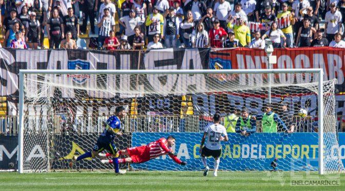 Galería de fotos: Everton vs Colo-Colo