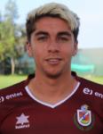34. Hugo Alarcón