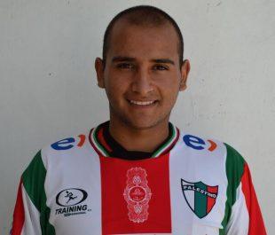 9. Jorge Guajardo