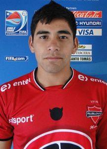 8. Juan Gutiérrez