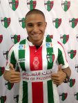 9. Leandro Benegas