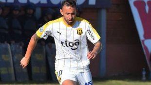 10. Marcelo Cañete (PAR)