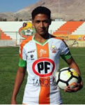 27. Pablo Cárdenas (Sub-20)