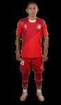 18. Ariel Cáceres (Sub-21)
