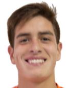 17. Axl Ríos (Sub-21)