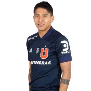 13. Camilo Moya