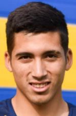 14. Carlos Lobos
