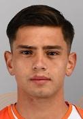 2. Claudio Miranda (Sub 20)