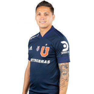 3. Diego Carrasco
