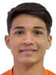 35. Fabian Quilaleo (Sub 20)