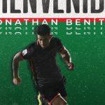 11. Jonathan Benítez (ARG)